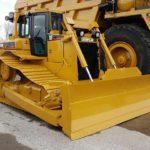 Caterpillar  Bulldozer D6R 26 tons